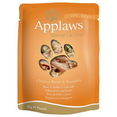 Zestaw Applaws Selection, 24 x 70 g