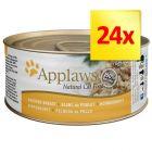 Zestaw Applaws, 24 x 70 g
