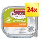 Zestaw Integra Protect Adult Intestinal, 24 x 100 g