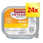 Zestaw Integra Protect Adult Renal, 24 x 100 g