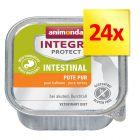 Zestaw Integra Protect Intestinal, 24 x 150 g