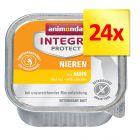 Zestaw Integra Protect Renal, 24 x 150 g