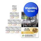 Zestaw mieszany Pro Plan, 12 x 85 g