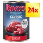 Zestaw mieszany Rocco Classic, 24 x 400 g