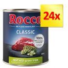 Zestaw mieszany Rocco Classic, 24 x 800 g