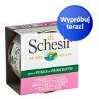 Zestaw próbny Schesir Wariacje 6 x 70 g / 75 g / 85 g