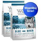 Zestaw próbny Wolf of Wilderness, 2 x 1 kg