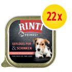 Zestaw RINTI Feinest 22 x 150 g