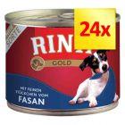 Zestaw RINTI Gold, 24 x 185 g