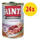 Zestaw RINTI, 24 x 400 g