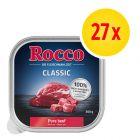 Zestaw Rocco Classic tacki, 27 x 300 g