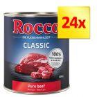 Zestaw Rocco Classic, 24 x 800 g