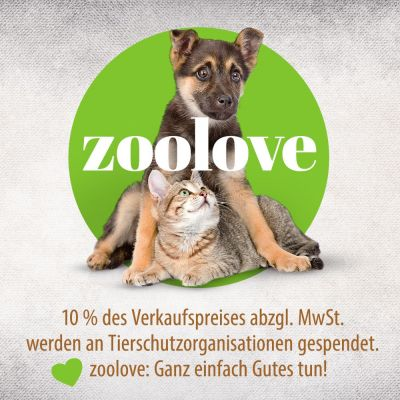 zoolove Mikrofasertuch Turbo-Dry