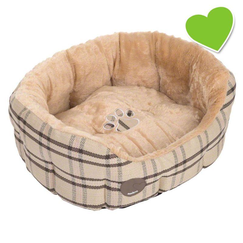 zoolove Panier Sweet Home pour chien et chat