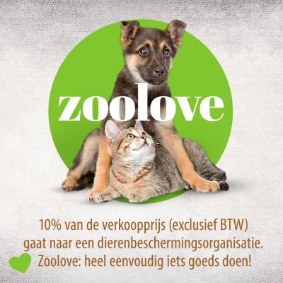 zoolove Speelboom Scratch & Play