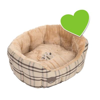 zoolove Sweet Home Snuggle Bed