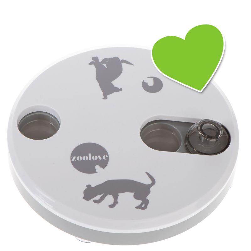 zoolove zabawka na inteligencję Spinning Wheel