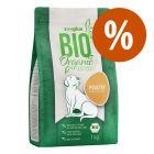 zooplus Bio1 kg pienso ecológico para perros ¡a precio especial!