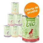zooplus Bio para perros - Pack de prueba mixto