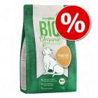 zooplus Bio volaille pour chien à prix spécial !