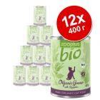 Икономична опаковка zooplus Bio 12 x 400 г