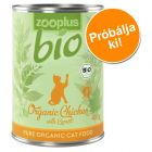 zooplus Bio 1 x 400 g