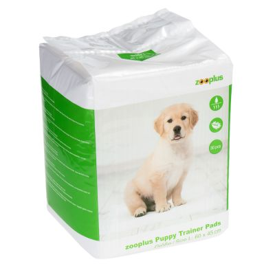 zooplus Puppy Trainer Pads
