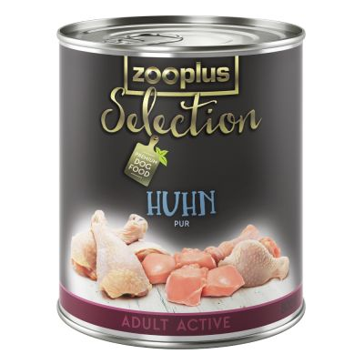 zooplus Selection Saver Pack 24 x 800g