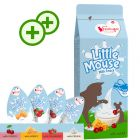 zooPunkte Feringa Little Mouse Milk Snack Mixpaket