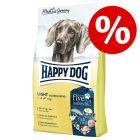 Zum Sonderpreis! Happy Dog Supreme Fit & Vital  12 kg, 14 kg