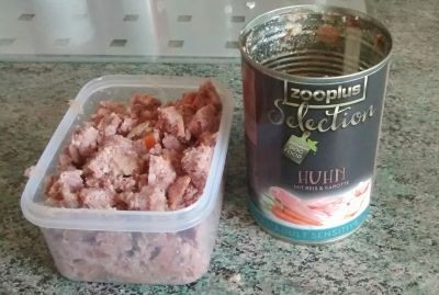 Zooplus Selection - Chicken and Rice