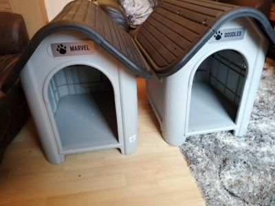 Brilliant Dog Kennels