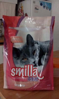 Smilla Urinary