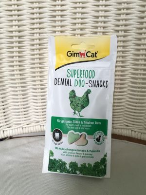 GimCat Superfood