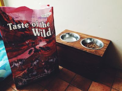 Teaste of the Wild